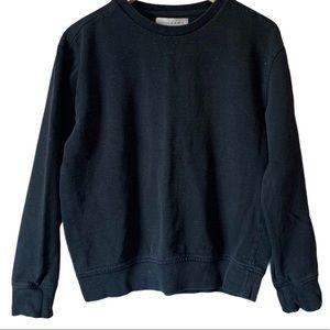 Zara Specials Daily outfit crewneck sweatshirt